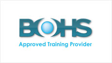 BOHS Faculty Approved Training Provider